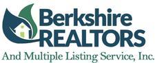 Berkshire County Board of Realtors, Inc. logo