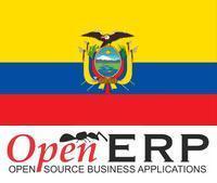 CTP training ES - OpenERP Entrenamiento Técnico, Quito...