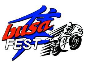 Busa Fest 2013 Vending