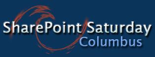 SharePoint Saturday - Columbus, OH