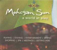 Mohegan Sun Trip - Sat, March 20 at 8:00 a.m.