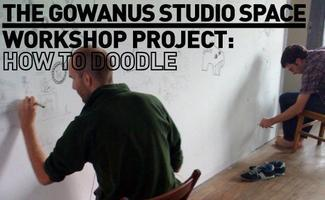 GSS WORKSHOP PROJECT: HOW TO DOODLE