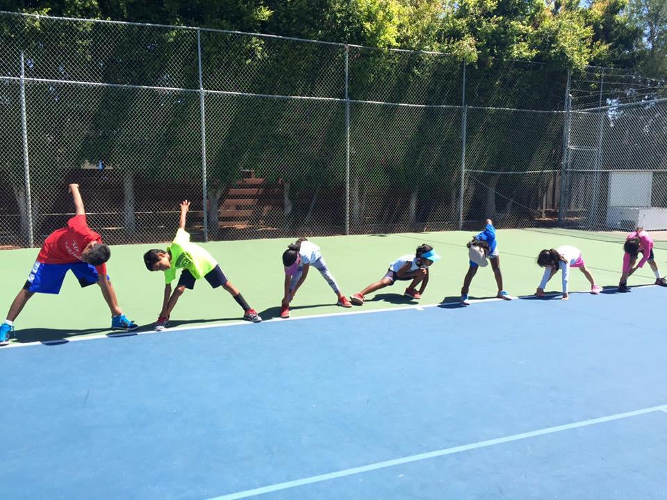Fun After School Tennis Program at Eaton Elementary (Gr K-5th)