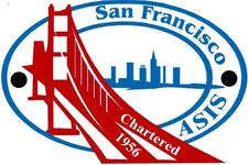 SF Bay Area Chapter ASIS logo