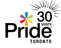 Official Pride Toronto Line Bypass