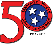 Tennessee Human Rights Commission logo