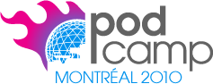 PodCamp Montreal 2010