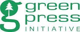 Green Press Initiative Webcast : The Latest on the...