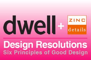 Design Resolutions: Six Principles of Good Design