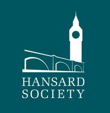 Hansard Society  logo