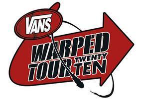 Martin Atkins on Warped Tour: Chicago, IL