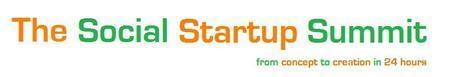 Social Startup Summit: San Jose 2010