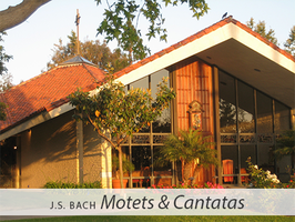 Bach Cantatas & Motets with the Horizon Chamber Choir
