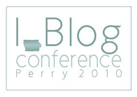 I_Blog Conference '10