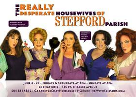 The Really Desperate Housewives of Stepford Parish