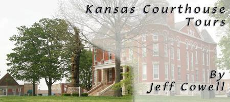 Courthouse Tour 1 - S.E. Kansas