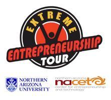 Extreme Entrepreneurship Tour at Northern Arizona Unive...