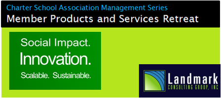CSO Management Series: Member Product & Services Retreat