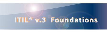 LA Area ITIL v3 Foundations 2 Day Classroom Training...