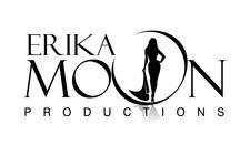 Erika Moon Productions logo