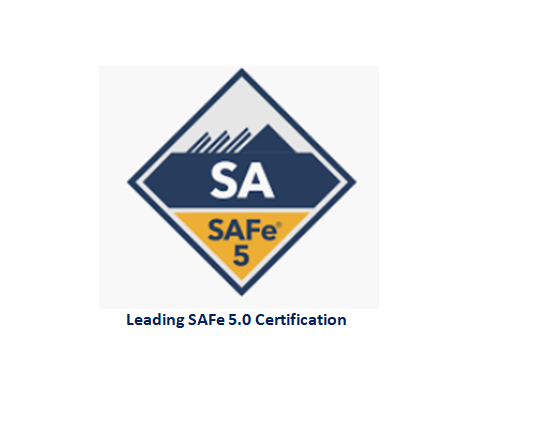 Leading SAFe 5.0 Certification 2 Days Training in Barcelona