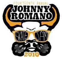 14th Annual Johnny Romano Skate Jam