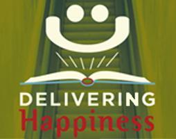 Delivering Happiness: LIVESTRONG and Prosper -- BOOK...