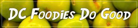 DC Foodies Do Good Tweetup #6: Macarons & Moscato