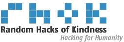 Random Hacks of Kindness Reception at The State...