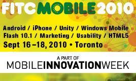 FITC Mobile 2010