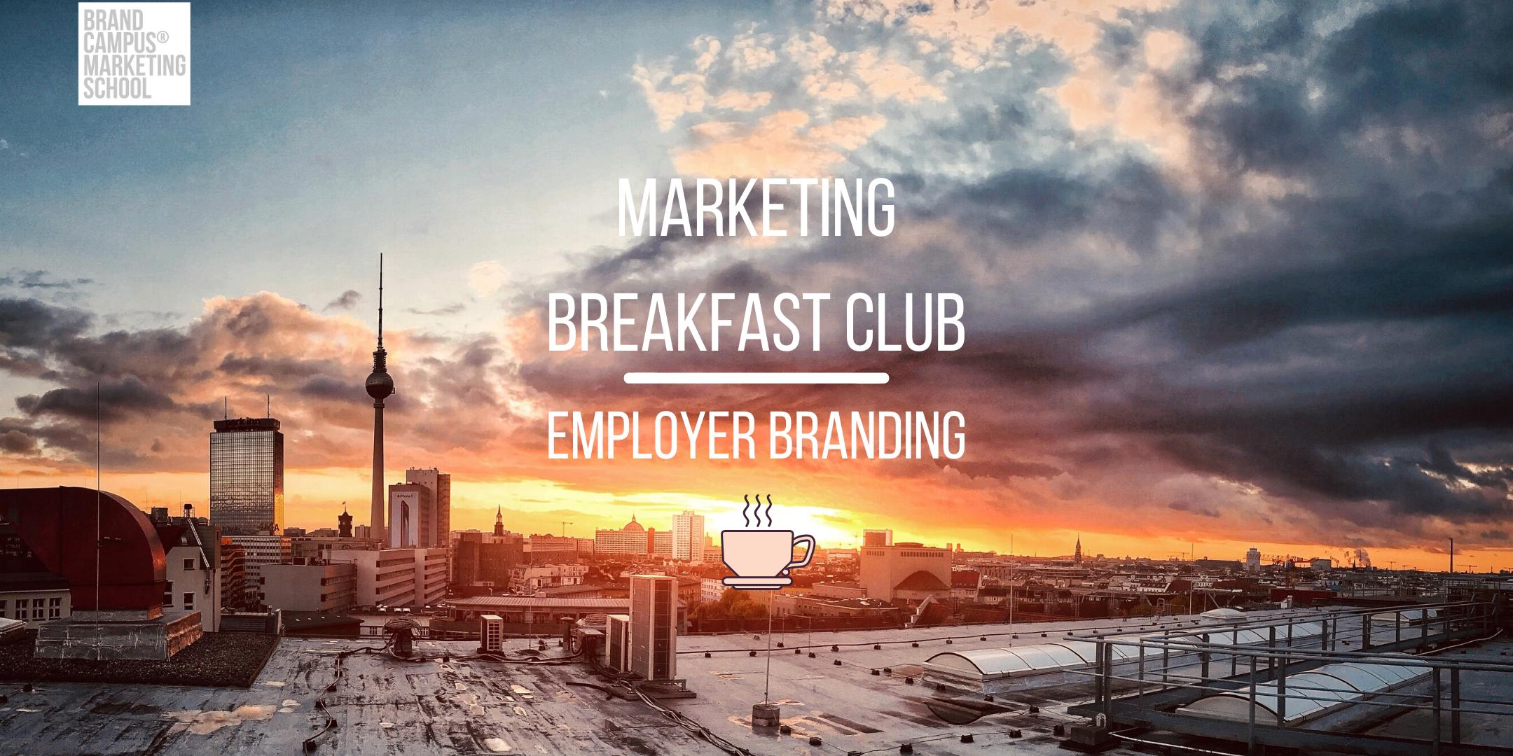 Marketing-Breakfast-Club