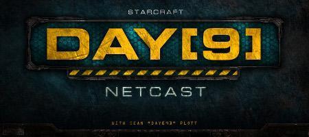 Day[9]'s Starcraft 2 Birthday Countdown!