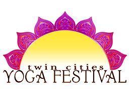 Twin Cities Yoga Festival