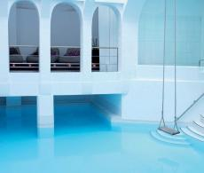 Spa Networking London - at the Sanctuary in Covent...