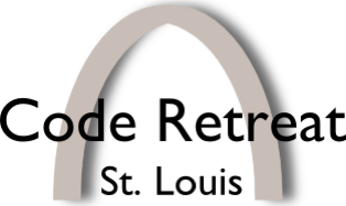 Code Retreat - St. Louis