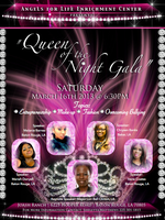 QUEEN OF THE NIGHT GALA