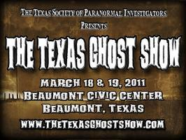 Texas Ghost Show 2011