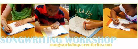 """""""Mommy, I wrote a Song"""" Creative Workshop"""