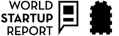 World Startup Report (in association with the York Butter...