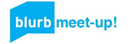 Blurb meet-up New York