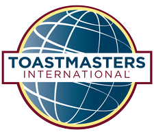 Whidbey Sounders Toastmasters logo