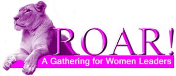 Ms. Mogul™ Presents ROAR!® 2013 Women's Leadership...