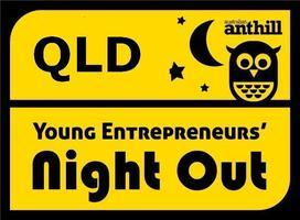 Young Entrepreneurs' Night Out (July, QLD)