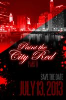 Paint the City Red~ Part II