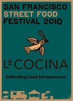 La Cocina's San Francisco Street Food Festival