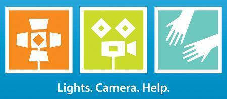 Lights. Camera. Help. The Nonprofit Film Festival 2010