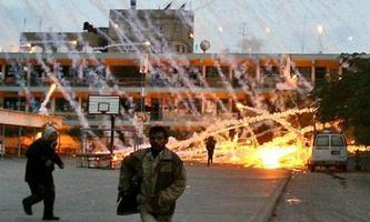 Freedom Lost: Gaza Under Siege  Featuring Personal...