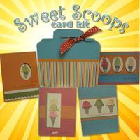 """Sweet Scoops """"Camp Keep It ALL"""" & Class Kits """"To Go"""""""
