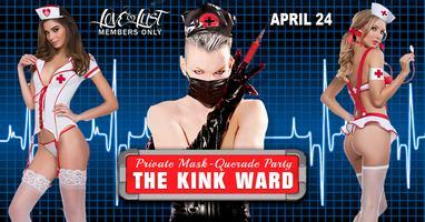 """KINKWARD 2020 """"Mask-Querade"""" (PENDING See Members-site..."""