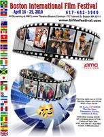 Boston Int'l Film Festival Opening Party